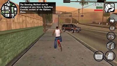 Keunikan GTA San Andreas Android Dan Cara Terbaik Memainkannya