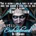 Book Blitz - Excerpt & Giveaway - Corrupted Enchantment: When Fairy Tales Collide by C. Penticoff