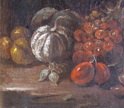 Due nature morte ottocentesche - arte - dipinti - annunci
