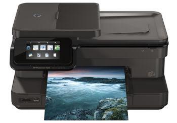 HP Photosmart 7525 Printer Driver Download