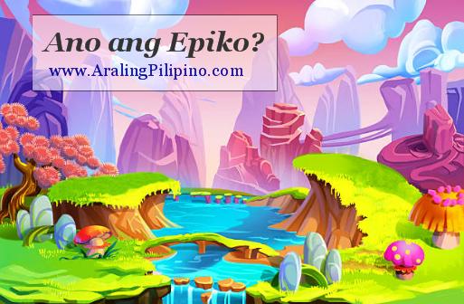 Epiko, ano ang epiko, epic story, epiko tagalog