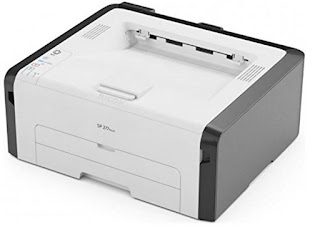 Ricoh SP 277NwX Driver Download, Review And Price