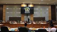 DPR Setujui Pagu Indikatif 2021 Kemenag