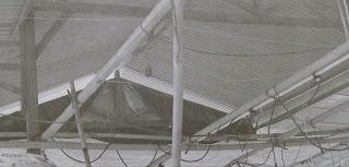 Atap kandang ayam joper