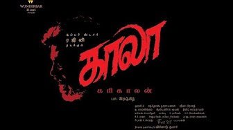 "Pa. Ranjith – Rajini's Next is Titled as ""Kaala""!"
