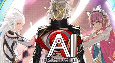 AI The Somnium Files Review
