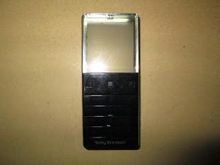 hape jadul Sony Ericsson X5 Xperia Pureness