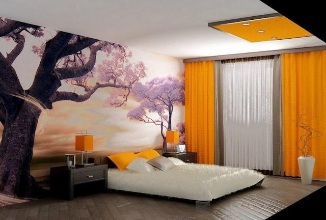 Kamar Tidur 3D