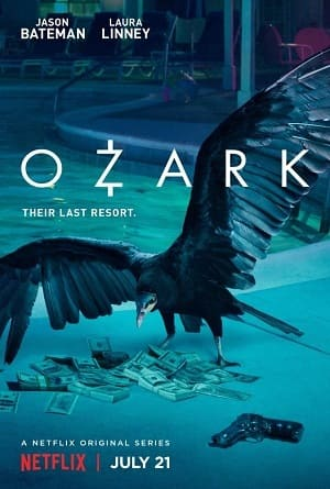 Ozark Séries Torrent Download capa