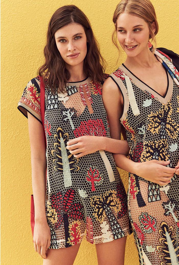 Outfits primavera verano 2020. Ropa de mujer primavera verano 2020.