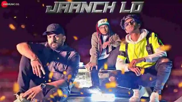 Jaanch Lo Lyrics in English - Pratik aka Brahma, Vikyath & Nabeel Rasta