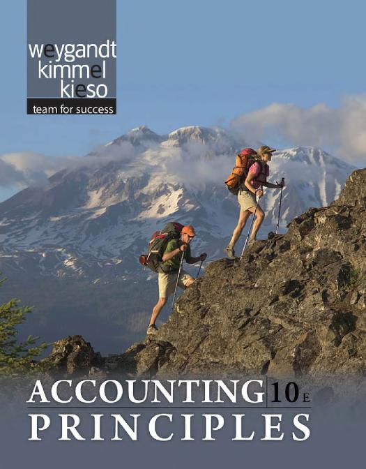Accounting Principles Book Free Download