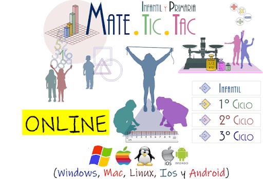 MATE.TIC.TAC online GRATIS