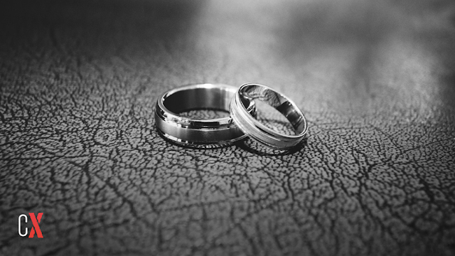 Should Married Christians Couples Wear Wedding Band