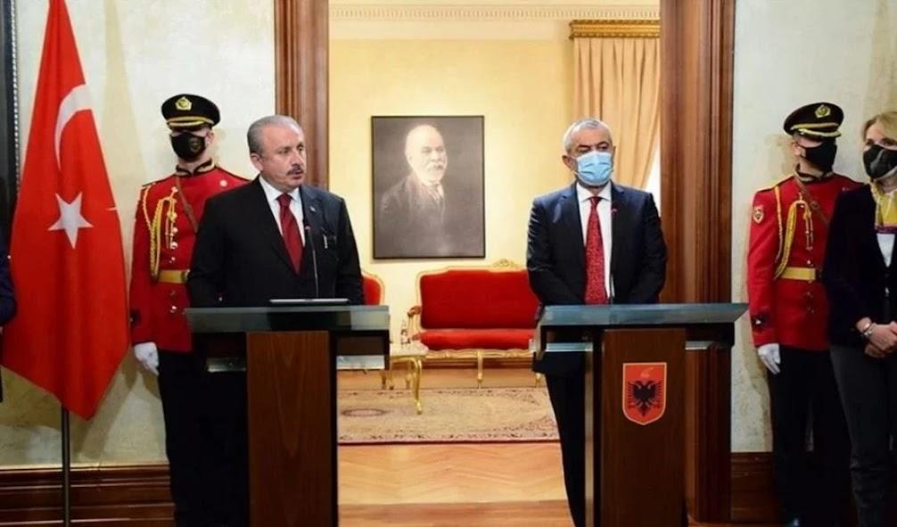 Οι Τούρκοι πατούν τώρα πόδι και στην «αλβανική Ριβιέρα»!
