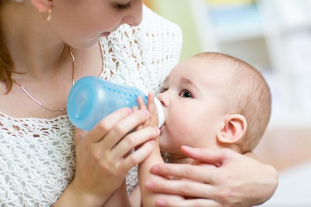 Magyarországra nem került a szennyezett csecsemőtejporokból