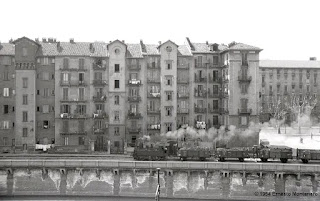 Torino lungo la Dora