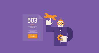 Mengatasi Error 503 Pada Webmaster Tools