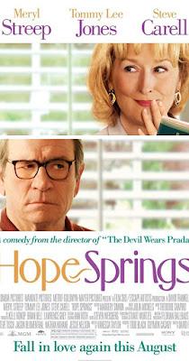 Film Hope Springs ( 2012)