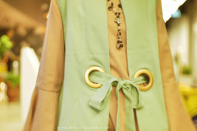 Detail outer antiiqa