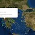 [Ελλάδα]Σεισμική δόνηση 4,8 R 30 χλμ βορειοδυτικά του Αγρινίου