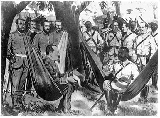BARAGUÁ OFF THE RECORD (I)