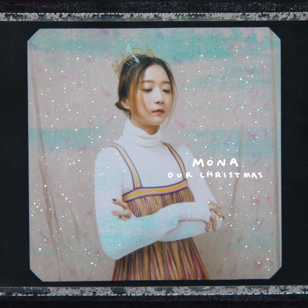 MONA – Our Christmas – Single