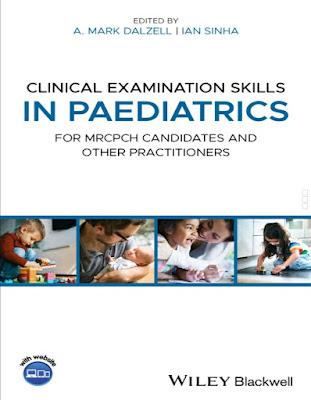 Clinical Examination Skills in Paediatrics pdf free download
