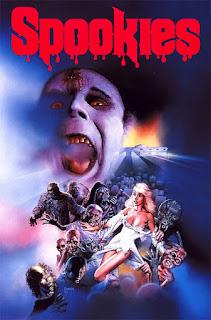 Spookies, 1986