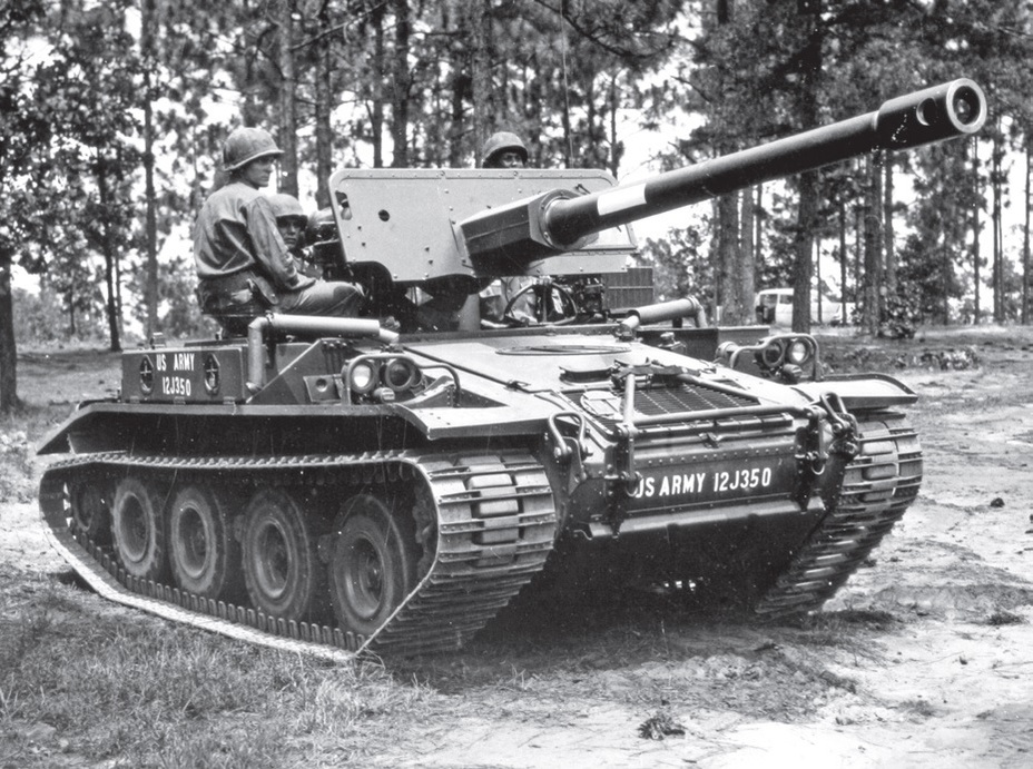 M56 scorpion war thunder