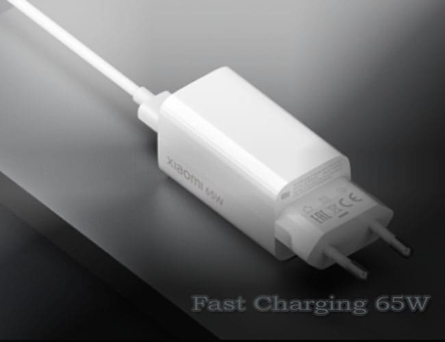 Smartphone Xiaomi yang Support Fast Charging Hingga 65W