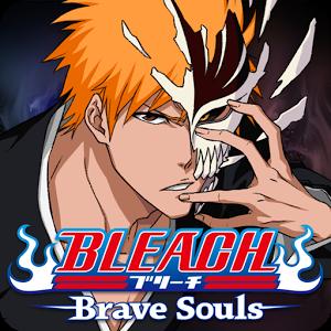 BLEACH Brave Souls 4.0.2 Mod