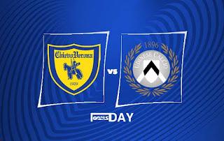 Chievo vs Udinese – Highlights