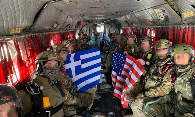 Ρουά ματ στον Ερντογάν: Colpo grosso της Ελλάδας και με ΗΠΑ – Η πενταετής συμφωνία - «κλειδί»