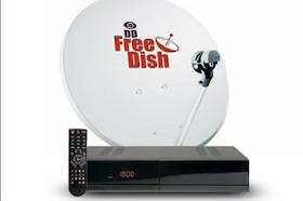 dish tv ke settings par free dish kaise chalaye