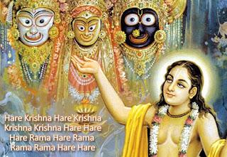 Risultati immagini per Dvaita Vedanta hare krishna