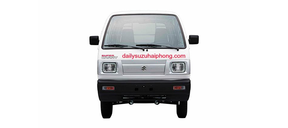 ban xe ban tai Suzuki Hai Phong