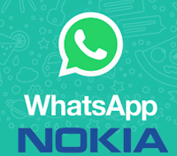WhatsApp Download for Nokia S60 and S40
