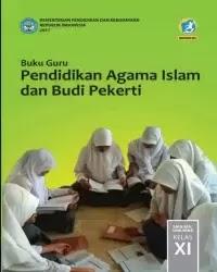 Buku PAI Guru Kelas 11 k13 2017