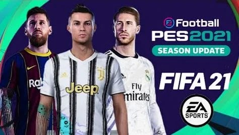 Download PES 2020 Mod FIFA 14 Offline Apk +Obb + Data for Android