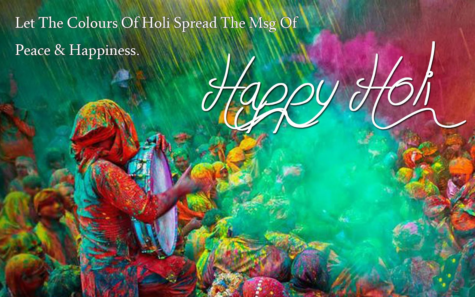 Exceptionnel Top 100 Happy Holi Quotes Images Wishes SMS Quotes  Happy%2BHoli%2BImages Happy