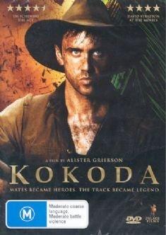 Kokoda [2006] [DVD R2] [Castellano]