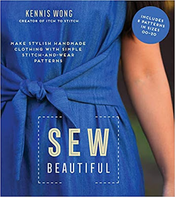 Sew Beautiful cover photo