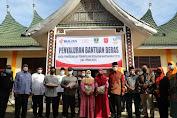 50,77 Persen Beras Bantuan PPKM  Telah Disalurkan ke Kabupaten Agam