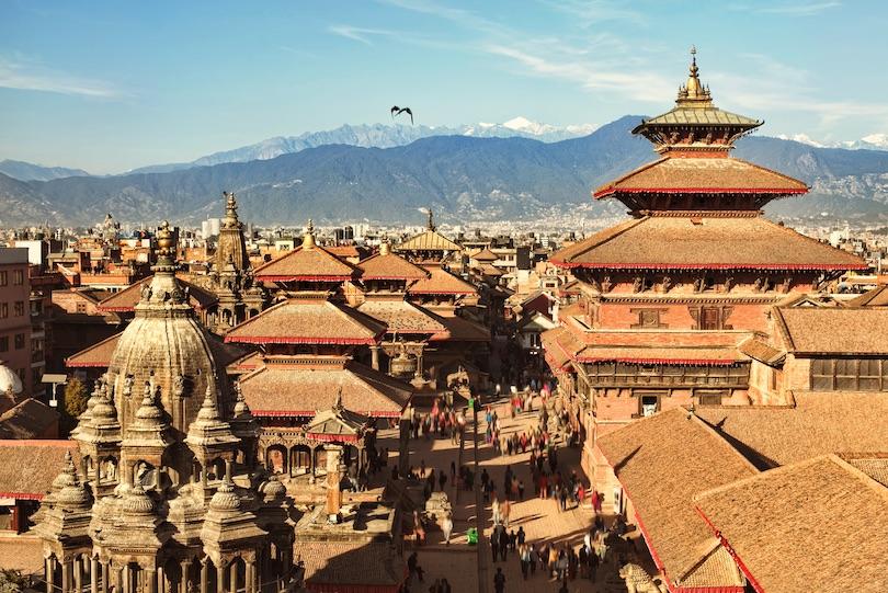 اجمل الاماكن للزيارة في نيبال