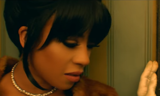 Keyshia Cole - Incapable - Music Video
