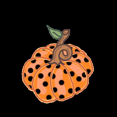 Free Halloween, Autumn, Fall, Thanksgiving clip art image