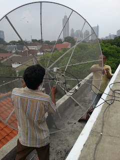 Jl. Lautze, Kecamatan Sawah Besar, Kota Jakarta Pusat, Daerah Khusus Ibukota Jakarta, Indonesia