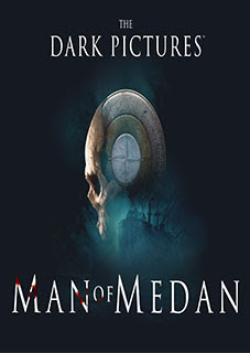 The Dark Pictures Anthology Man of Medan Thumb