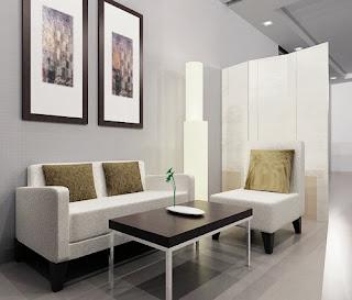 Minimalist Interior Decoration Accessories